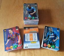 Panini Champions League 2009/2010 Super Strikes - 1 to 173 - Pick From Full List
