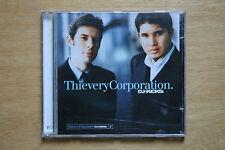 Thievery Corporation – DJ-Kicks  (Box C89)