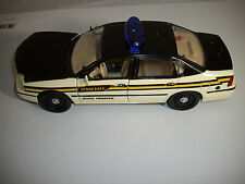 Einsatzfahrzeug Modellautos, - LKWs & -Busse von Chevrolet