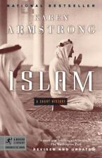 Islam: A Short History (Modern Library Chronicles), Armstrong, Karen, 081296618X