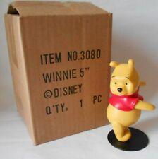 Winnie Tee Pooh Statuette Harz 13cm
