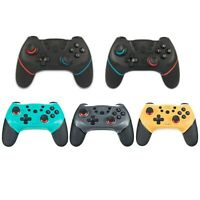 Wireless Gaming Handle Joystick Gamepad  Joypad For Nintendo Switch Pro Console