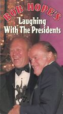 Bob Hope's Laughing with the Presidents VHS 1997 His Last NBC TV Special