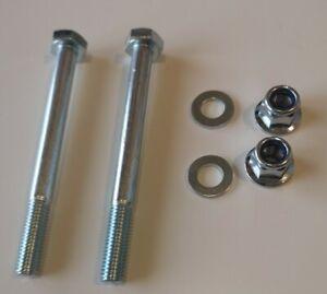 Front Suspension Arm Pinch Bolt WHT007963 Audi A4 B8 A5 A6 C6 C7 A7 A8 Q5