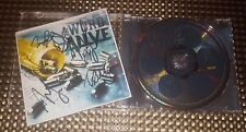 Life Cycles by THE WORD ALIVE Signed Autographed CD by All!