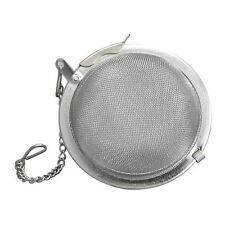 """Harold Import TEA INFUSER 2.5"""" Mesh Wonder Ball Stainless Steel Filter/Strain"""