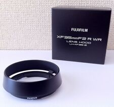 NEW FUJIFILM LH-XF35-2 Lens Hood from JAPAN