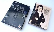 Blackadder - Complete Blackadder (DVD, 2005, 6-Disc Set, Box Set)