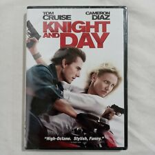 Knight and Day [New DVD] Ac-3/Dolby Digital, Dolby, Dubbed, Subtitled