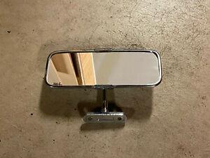 Austin Healey 3000 Rear View Mirror