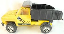 Construction Tonka Quarry Dump Truck