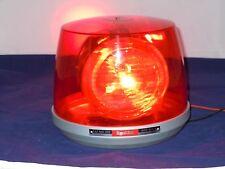 Rare Vintage Signal Stat Model 350 Rotating Beacon Light