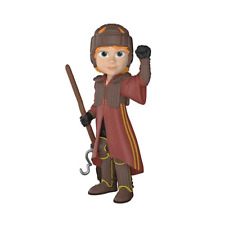 Funko Rock Candy Harry Potter - Ron Weasley in Quidditch Uniform