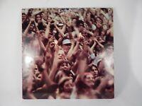 "Crosby Nash - ""Live"" LP ABC Records 1977  AA-1042"
