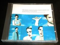 The Human League - Filling Up With Heaven - CD Single - 4 Tracks - 1995