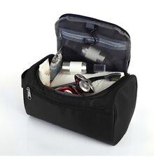 Men Travel Wash Bag Large Toiletry Shaving Cosmetic Makeup Organizer Holder Case