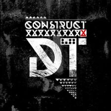 DARK TRANQUILLITY - CONSTRUCT  CD 10 TRACKS HEAVY METAL HARD ROCK NEW+