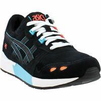 ASICS Gel-Lyte  Casual   Sneakers - Black - Mens