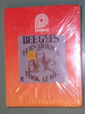 The BeeGees ( Turn Around Look at Me) 8-Track Tape NEW