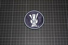 UEFA CUP BADGES / PATCHES 2004-2009