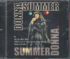 DONNA SUMMER - DONNA SUMMER - CD (NUOVO SIGILLATO) 2000