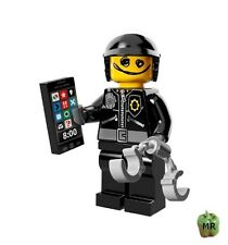 LEGO 71004 - The Lego Movie - Bad Cop - Good Cop - Mini Figure / Minifig