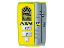 Pieps DSP Avalanche Beacon
