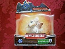 Dragons Defenders of Berk Dragons Bewilderbeast  NEW