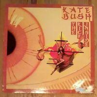 Kate Bush – The Kick Inside Vinyl LP Album 33rpm 1978 EMI – EMC-3223