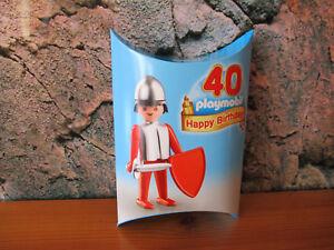 ( G13 ) 40 Jahre Ritter Klicky Giveaway Messe Promo Sonderfigur NEU / OVP