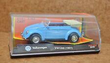 CORGI NEWRAY 1:43 - CLASSIC VW 1200 Beetle 1951 convertible  DIECAST MODEL CAR