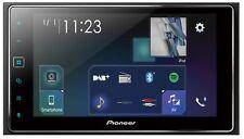 "Pioneer 6.2"" Touchscreen Apple Car Play Dab USB Aux In iPhone Sph-Da130dab"