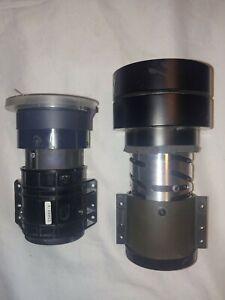 Projector Lens Zoom Lens NEC??