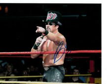 Buff Bagwell SIGNED 8x10 PHOTO AUTOGRAPHED AUTO WWE WWF