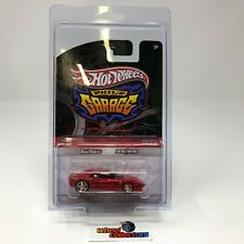 #279  Ferrari 288 GTO * RED * Hot Wheels Phil's Garage * S39