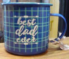 Enamel Mug - Best Dad Ever!