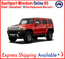 Hummer H3 2005 - 2010 3.7 Manual Wrecking 1x Stock Alloy Rim Tyre Wheel