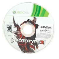 Prototype 2 Microsoft Xbox 360