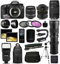 Fotocamere digitali Canon Canon EOS EOS 7D