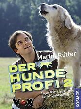 Der Hundeprofi 2 von Martin Rütter (2010, Taschenbuch)