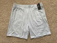 NEW Under Armour seamless shorts men 2XL