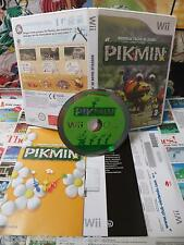Nintendo Wii:Pikmin [TOP & 1ERE EDITION RARE + VIP] COMPLET - Fr
