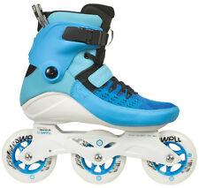 Powerslide Swell 100 Blue Fitness Inline Skates