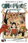 manga STAR COMICS ONE PIECE numero 43