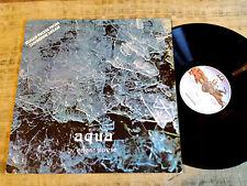 Edgar Froese – Aqua – LP