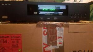 ARCAM FMJ BDP100 Blu-ray Player