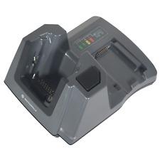 Psion Teklogix Omnii Xt10 Xt15 Desktop Docking Station St4003 Part 1004689 006