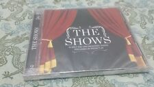 The Shows: 36 West End And Broadway Tracks Performed By Project-24 Music CD Gift
