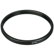 82 mm A 77mm 82-77 Stepping Step Down filtro anillo adaptador 82-77mm 82mm-77mm