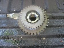 ALLIS CHALMERS F3 GLEANER COMBINE 6080 TRACTOR TURBO DIESEL TIMING GEAR 4022230